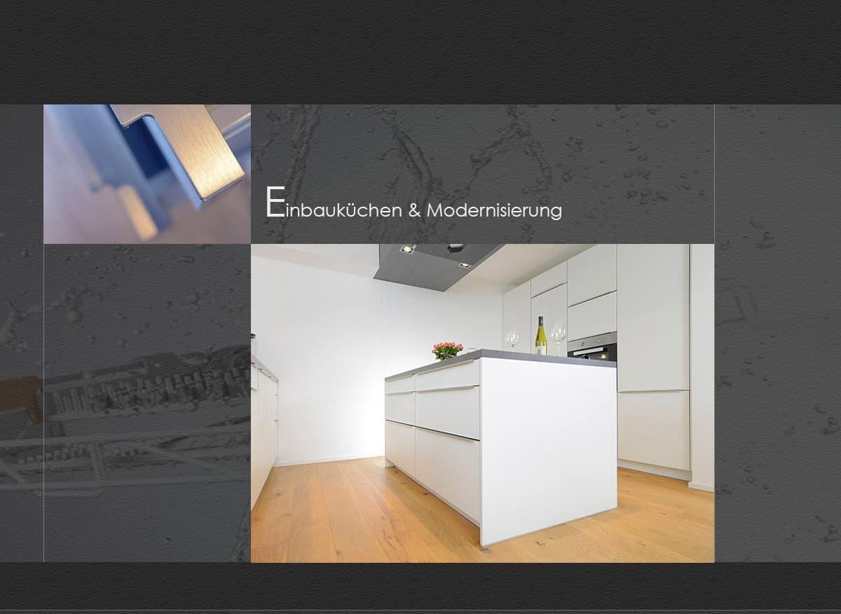 Küchen Modernisierung  19258 Gresse